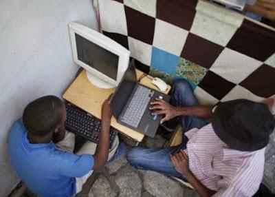 nigerian scammer jailed
