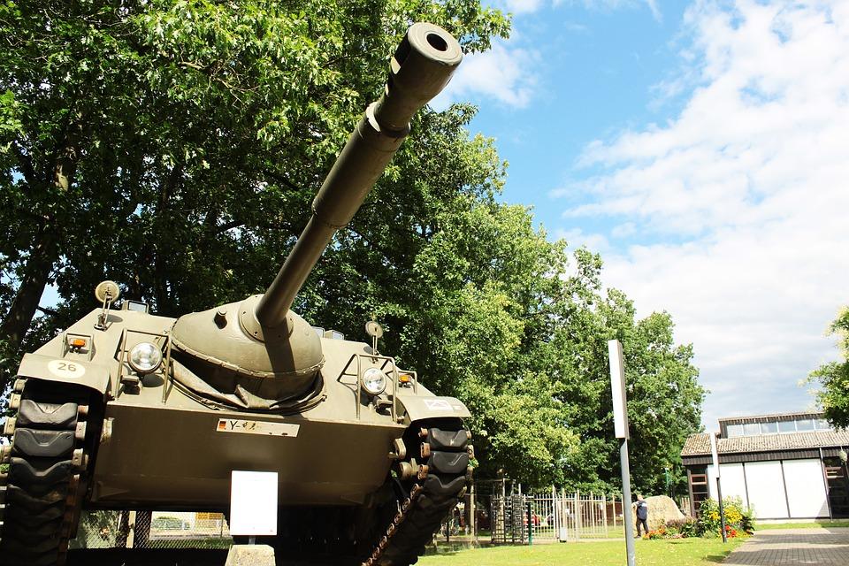 warszawa muzeum wojskowe