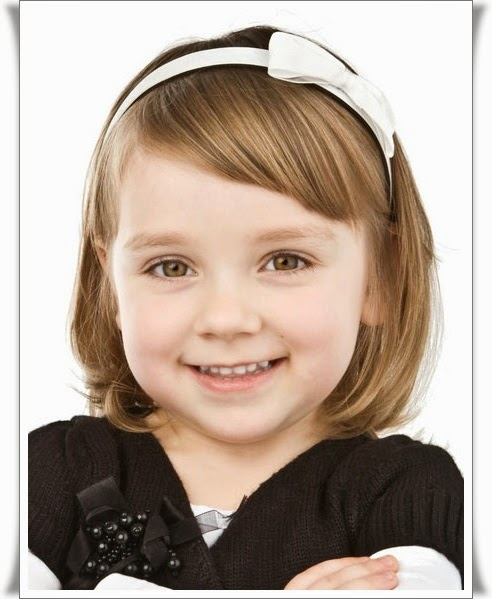 Model Rambut Anak Keriting Perempuan - Model Rambut