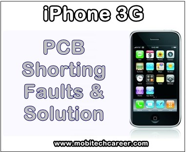 mobile, cell phone, iphone repair, android, smartphone, repairing, how to, check, repair, solve, fix, remove, Apple iPhone 3g, pcb circuit board, motherboard, shorting, short, dead phone, using, with, digital, multimeter, pcb shorting, faults, problems, solution, step by step, kaise kare hindi me, tips, guide, video, digram pictures, pic, software, apps, jumper ways, pdf file, download in Hindi