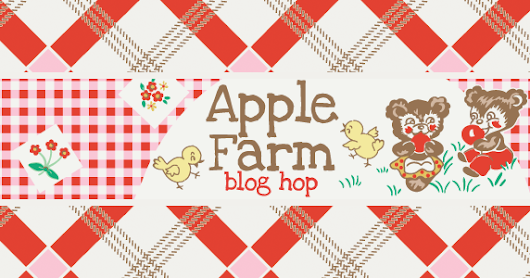 Apple Farm Blog Hop!!