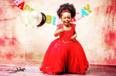 Endometriosis: Actress Uche Elendu writes about the amazing miracle surrounding the birth of her daughter.