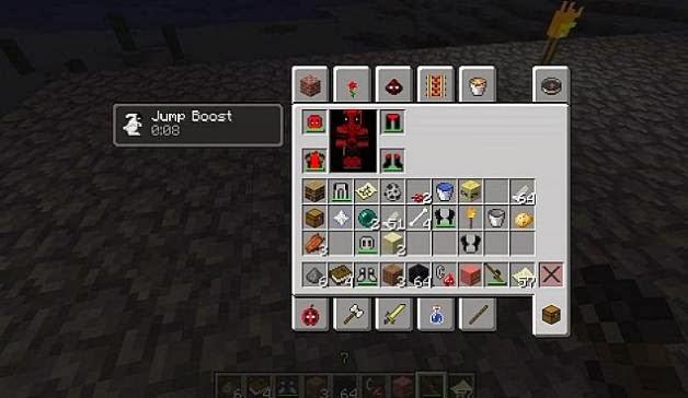 minecraft denlib