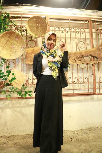 Kito Garden & Cafe Krakatau