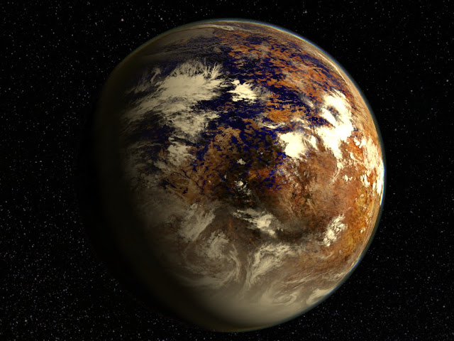 It's  Official: Researchers Have Discovered A Second Earth