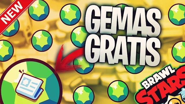 Como Conseguir Gemas Oro y Skins GRATIS en Brawl Stars