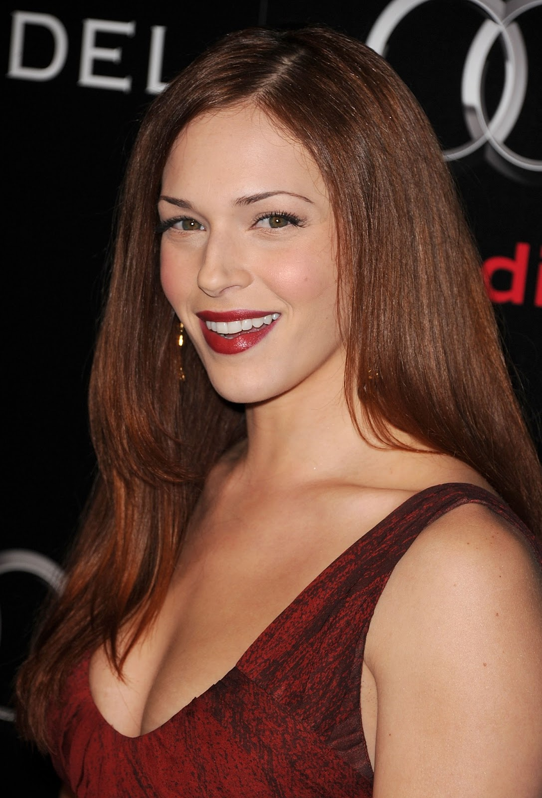 Hollywood Celebrities: Amanda Righetti hot hd wallpapers