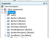 JAVA-Tips, Configurar el botón cerrar de un formulario, JFrame, JAVA, Tips de JAVA, Desarrollo de software, Lenguaje de programación