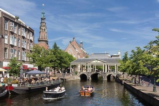 Leiden, Belanda