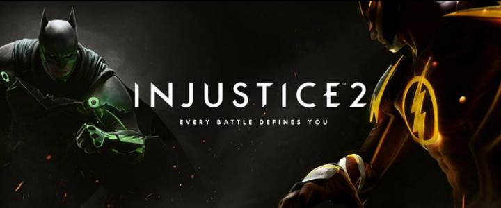 #Video. Batman y Deadshot se enfrentan en el nuevo adelanto de Injustice 2