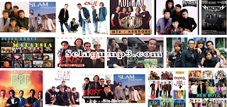 Kompilasi Lagu Slow Rock Mp3 Malaysia Terpopuler Full Album Paling Sedih