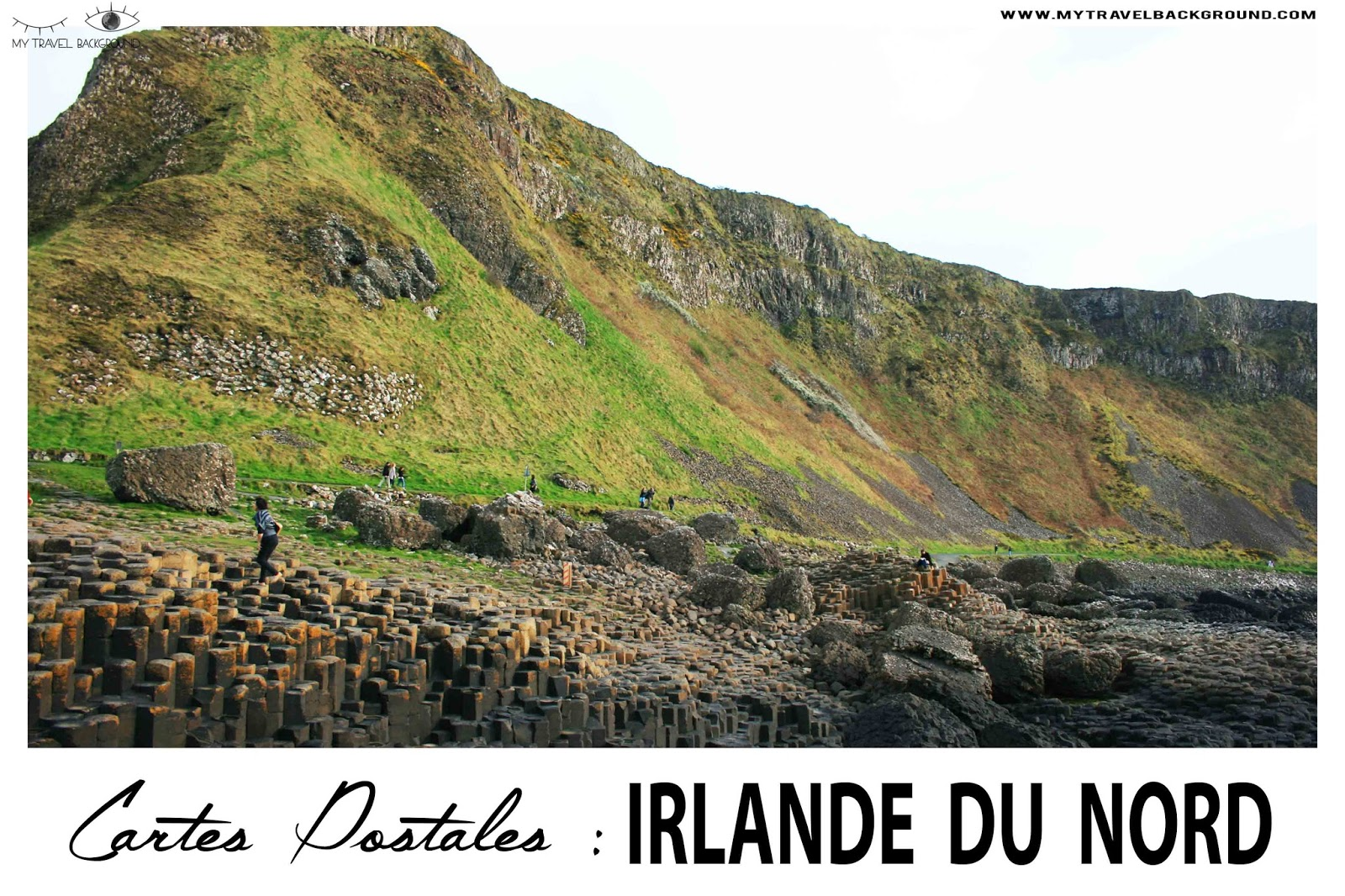 My Travel Background : Cartes Postale Irlande du Nord