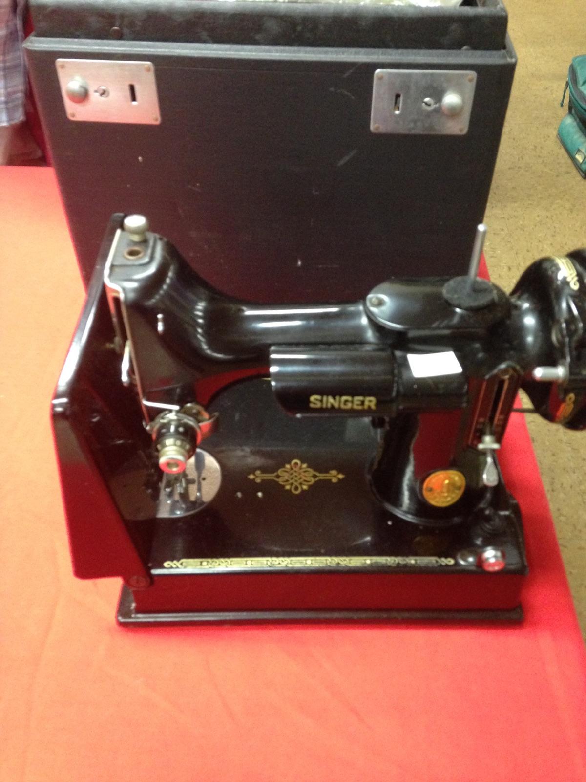 Wren S Nest Sewing Machines
