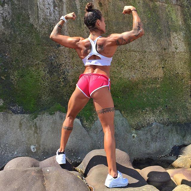 Fitness Model Aurora Lz