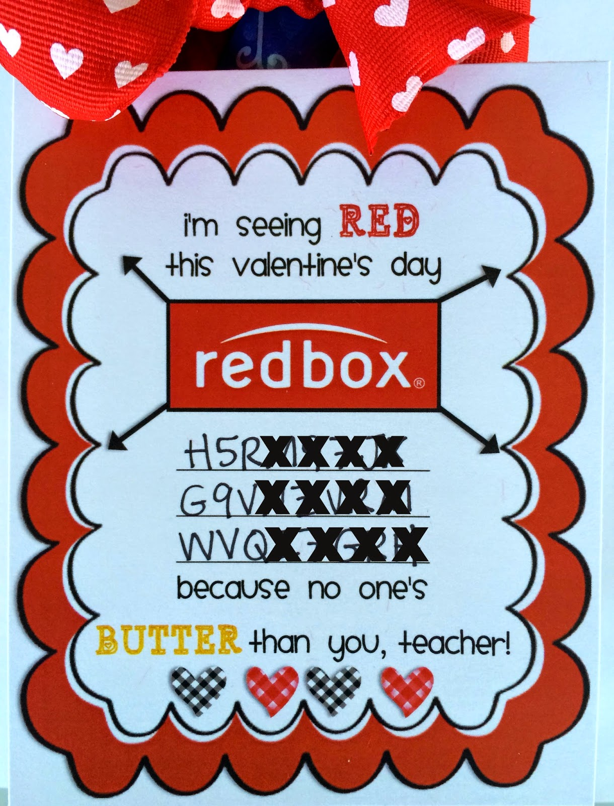 image about Teacher Valentine Printable known as Marci Coombs: Trainer Valentine Printable.