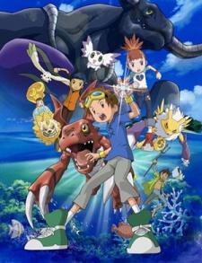 Digimon Tamers: Boukensha-tachi no Tatakai MP4 Subtitle Indonesia