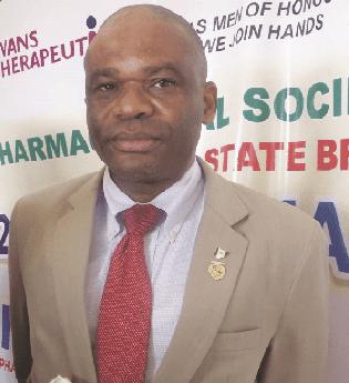 PCN Registrar Mr Elijah Mohammed