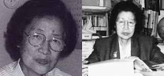 Kisah Kehidupan Katsuko Saruhashi (1920-2007) Terobosan Ilmunya dari Melamun Saat Hujan