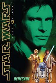 rebelforce han solo cover