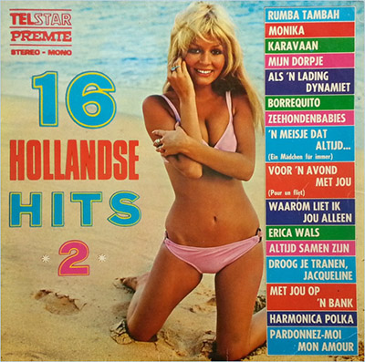 https://www.discogs.com/Various-16-Hollandse-Hits-2/release/4512553