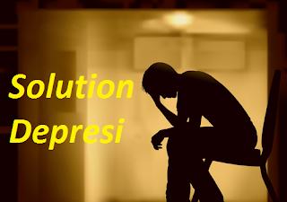 Jika Depresi Merusak Bisnis Anda,Atasi Dengan Cara Ini