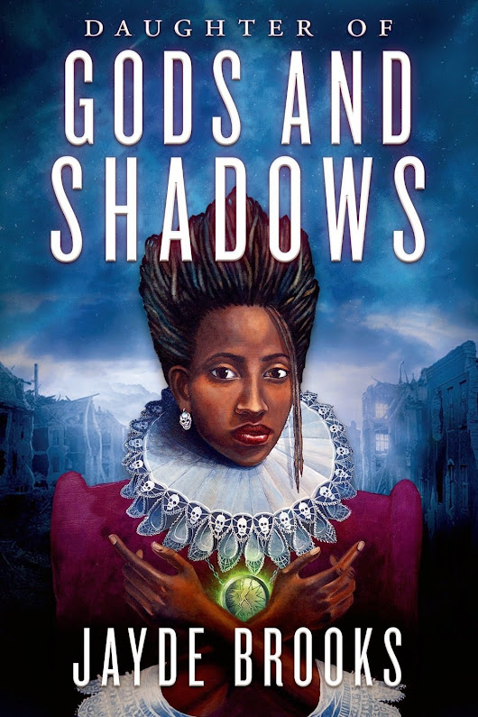 Black Women Horror Writers: Interview with Jayde Brooks