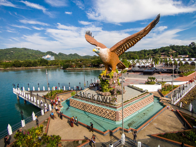 My Blogs Langkawi Attractions