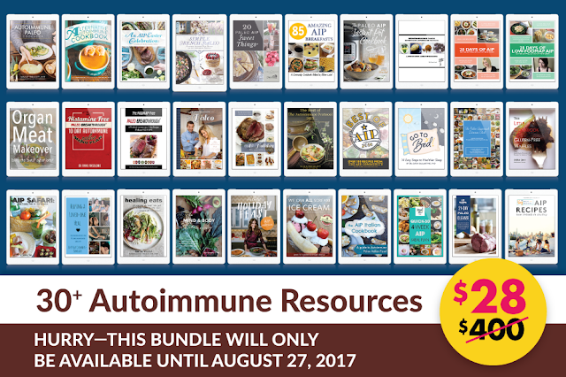 August 2017 Favorites:The Complete AIP Resource Library
