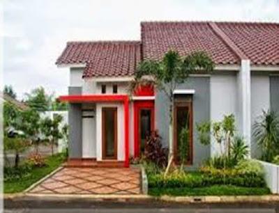 warna cat dinding luar rumah yang cerah 30