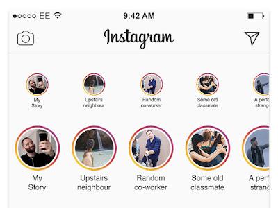 Cara Screenshot Instagram Story Orang Lain Tanpa Ketahuan