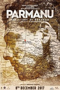Download Parmanu: The Story of Pokhran (2018) Hindi Movie 720p [1GB]