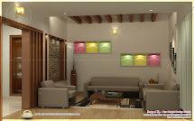 Beautiful Interior Ideas Home - Kerala Design And