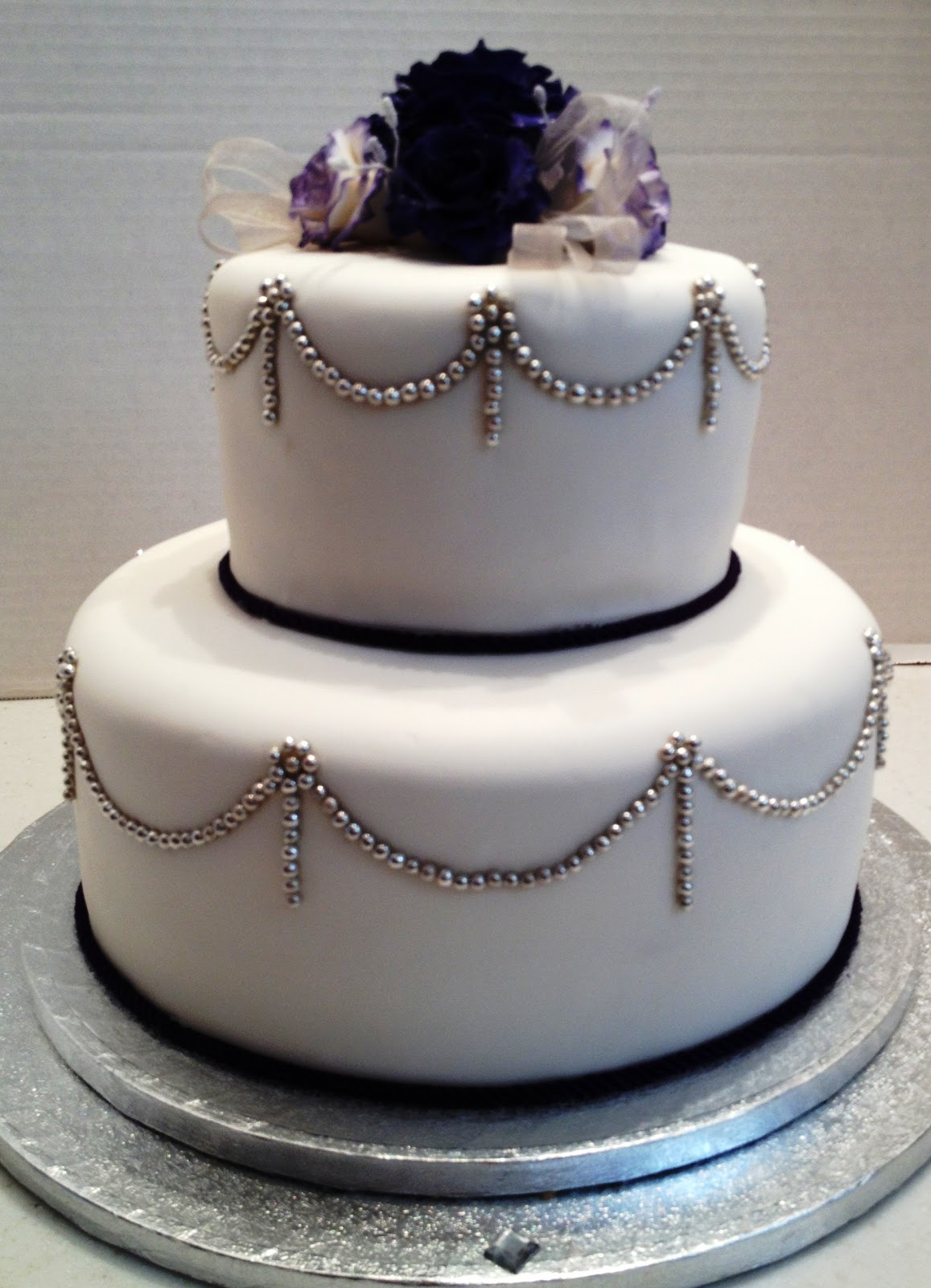 fancy wedding cake marymel cakes wedding 14192