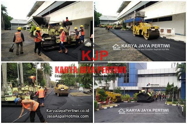Jasa Pengaspalan Jakarta, Jasa Aspal Hotmix Jakarta, Jasa pengaspalan bogor depok bekasi tangerang