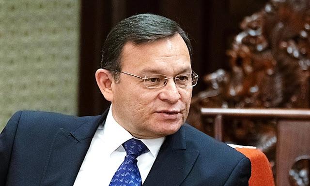 Néstor Popolizio explicó que el Pacto Migratorio Mundial de las Naciones Unidas que firmo Perú