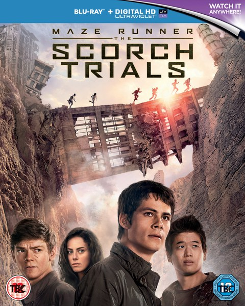 Maze Runner The Scorch Trials 2015 720p BRRip 950mb ESub hollywood movie Maze Runner The Scorch Trials 720p HD free download at https://world4ufree.ws