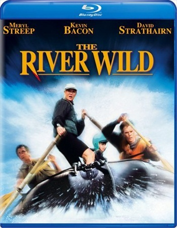 The River Wild 1994 Dual Audio Hindi 480p BluRay 300mb