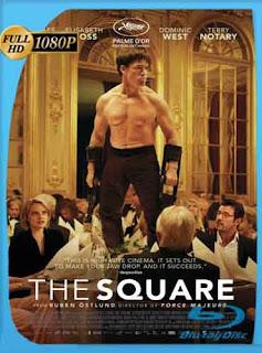 The Square, la farsa del arte (2017) HD [1080p] Subtitulado [GoogleDrive] SilvestreHD