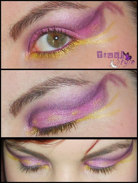 liepard makeup