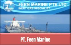 Lowongan Kerja Feen Marine