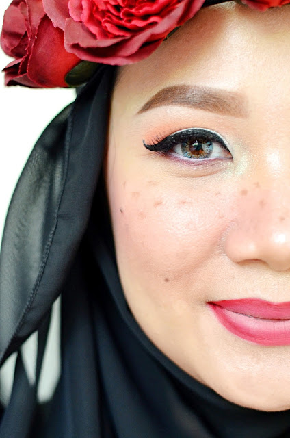 Makeup Fake Freakless