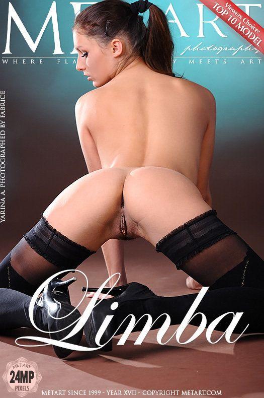 k3inA Met-Art - Yarina A - Limba met-art 08140