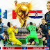 Today Is The Day : World Cup Final 2018