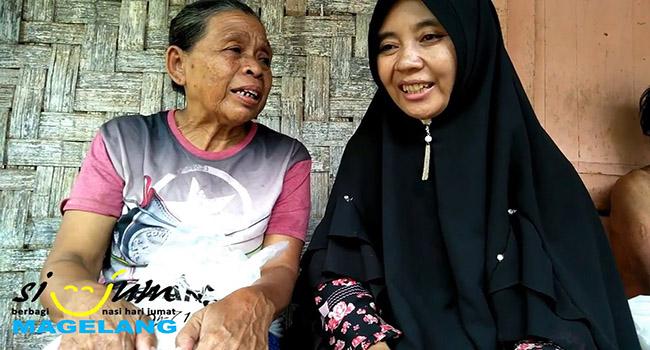 Kegiatan SiJum Magelang Di Dusun Nggayu, Borobudur 21 Desember 2018