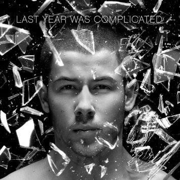 Nick Jonas publica portada, tracklist y fecha de lanzamiento de su nuevo álbum.