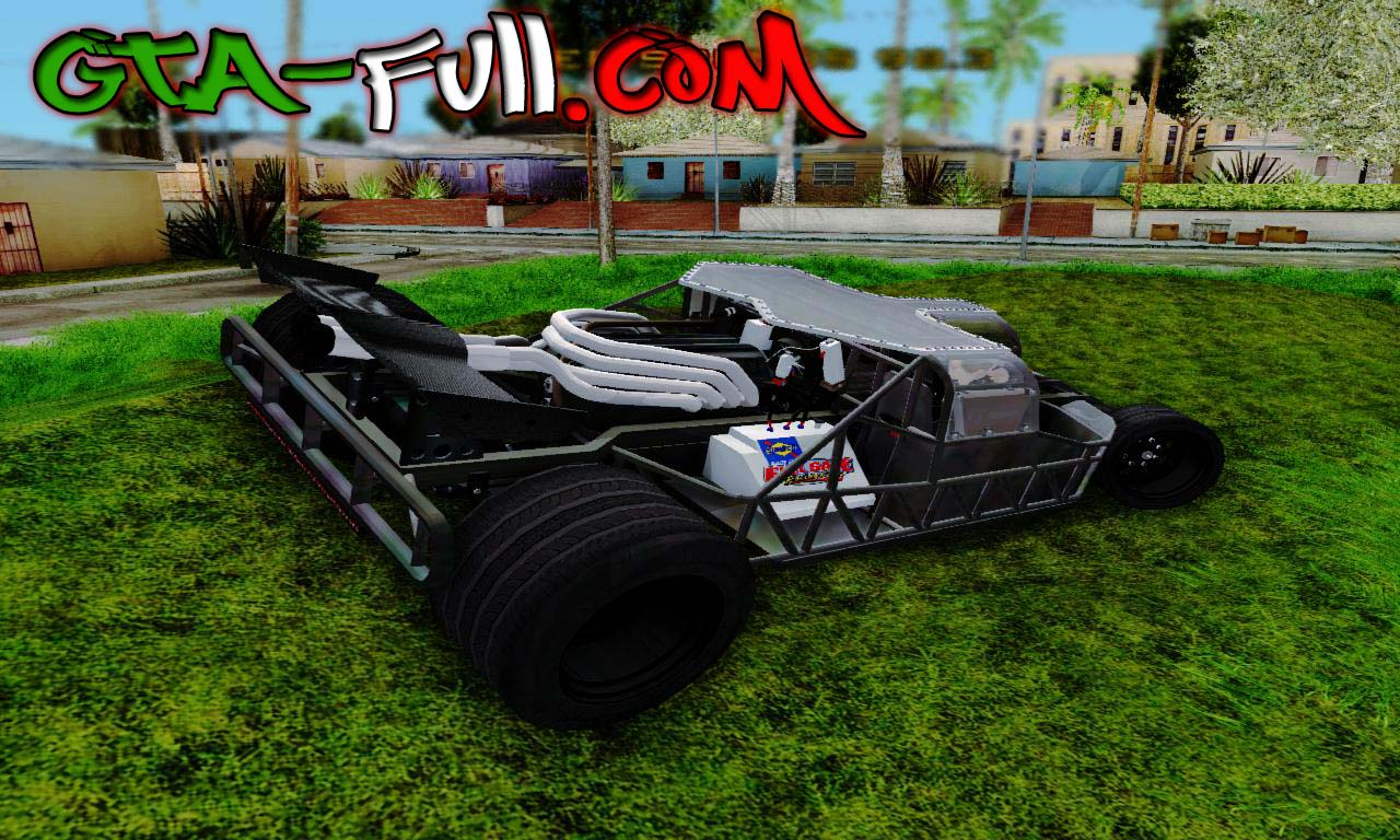 Gta Sa Flip Car Rapido Y Furioso 6 Mods Para Grand Theft Auto
