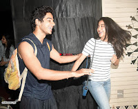 Jhanvi kapoor with her Hero ~  Exclusive Galleries 002.jpg