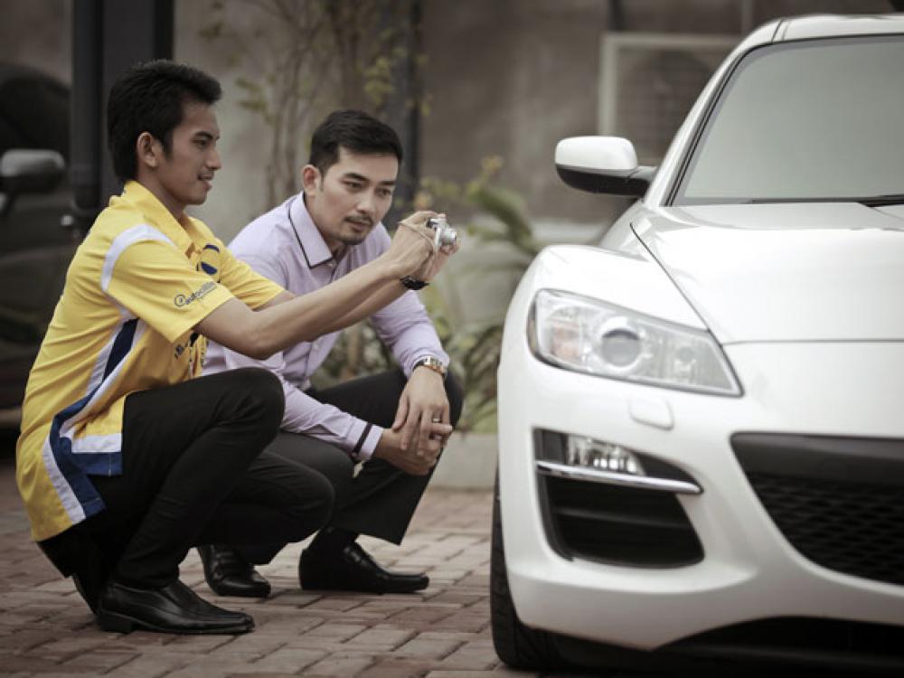 Tips Memilih Premi Asuransi Mobil Murah