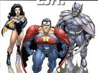 Resenha DC Comics Coleção de Graphic Novels Nº13