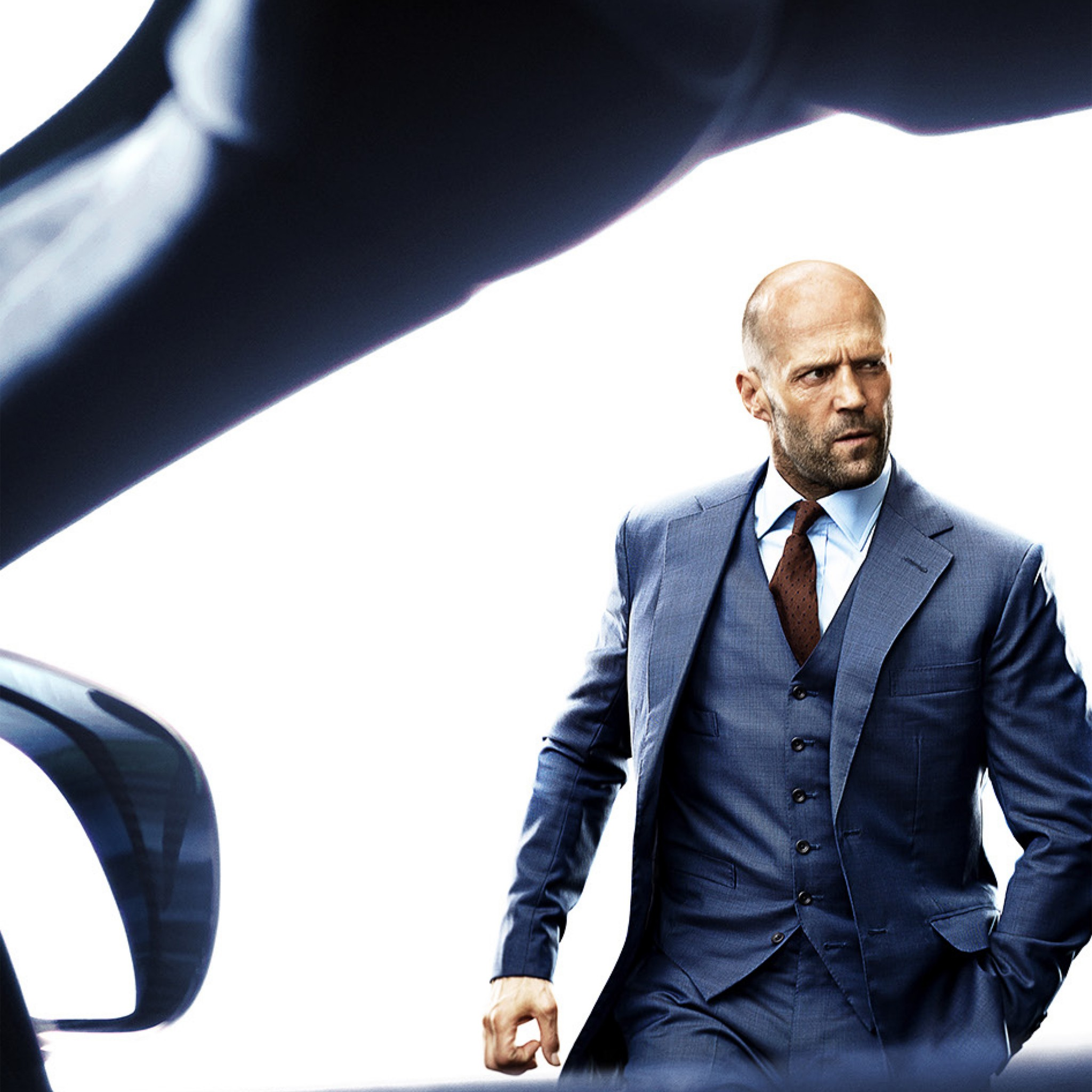 Fast Furious Jason Statham Wallpaper